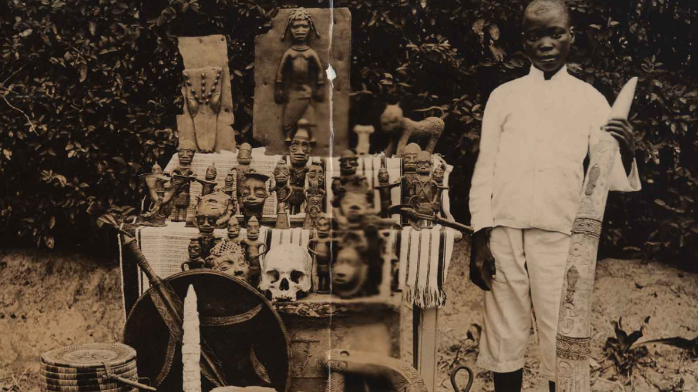 The German museum where most of Benin's looted artefacts will come from